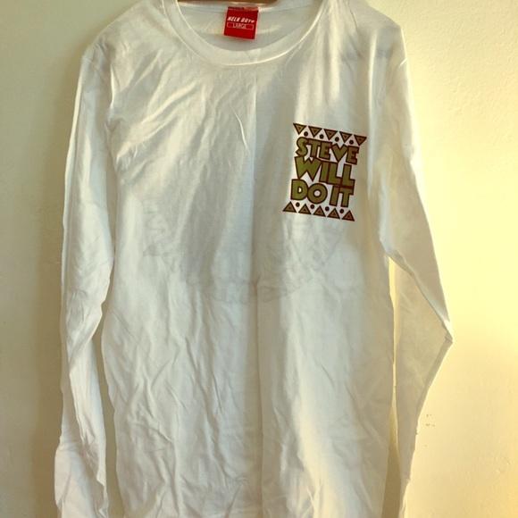 Nelk Boys Shirts Nelk Boys Long Sleeve Shirt Steve Will Do It Poshmark Видео канала stevewilldoit, ( 89 видео ). nelk boys long sleeve shirt steve will do it